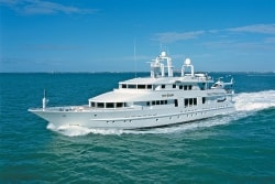 live a dream aboard our luxury yachts