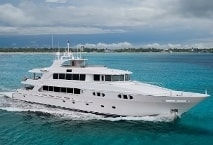 2010 150' Excellence superyacht